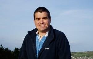 Kevin Trebell bio picture