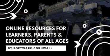 Software Cornwall's list of online learning resources for students, parents & educators of all ages
